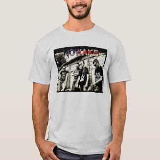 NOWAKE Brückepromo-Trieb-T - Shirt 2015