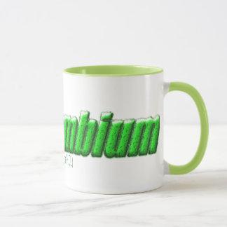 Nozombium Wecker-Kaffee-Tasse Tasse