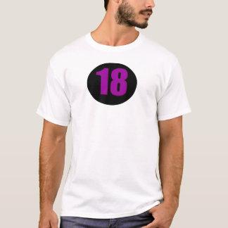 Nr. 18 T-Shirt
