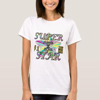 Nr. 1 aller Prosuperstern T-Shirt