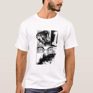 Nr. 1 romantisch T-Shirt