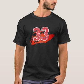 Nr. 33 T-Shirt