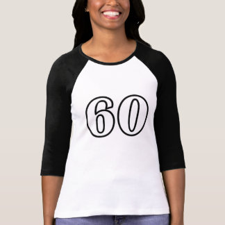 Nr. 60 T-Shirt