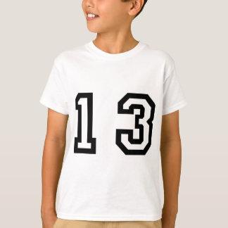 Nr. dreizehn T-Shirt