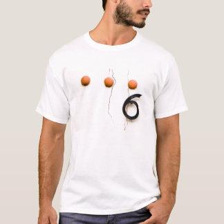 Nr. sechs, #6 T-Shirt