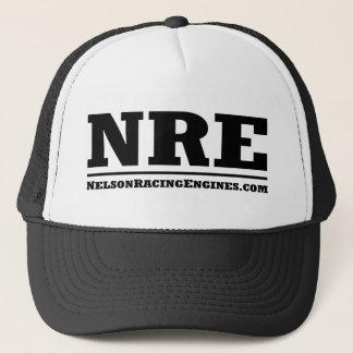 NRE Fernlastfahrer Truckerkappe