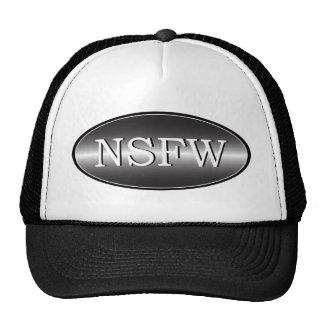 NSFW BASEBALL CAP
