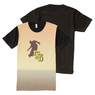 #NSG new Skater Generation T-Shirt