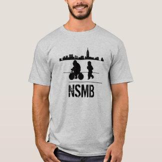 NSMB T - Shirt