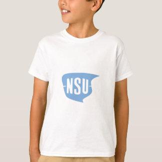 NSU Logo T-Shirt