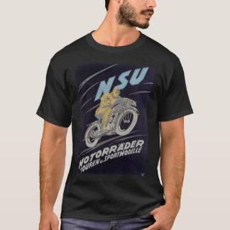 nsu Motorrad T-Shirt