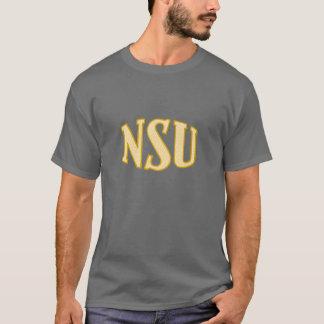 NSU Motorräder Logo T-Shirt