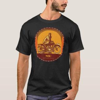 NSU Motorräder T-Shirt