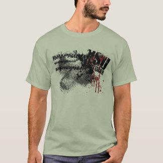 NSU - platsch T-Shirt