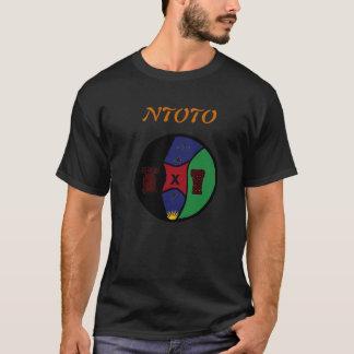 Ntoto Gang-T - Shirt