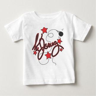NU-Graffiti Baby T-shirt