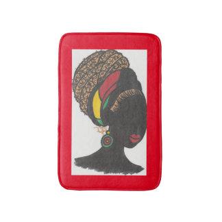 Nubian Königin 2 Badematten