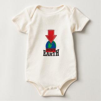 nüchtern baby strampler