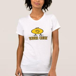 NÜCHTERNES KÜKEN T-Shirt