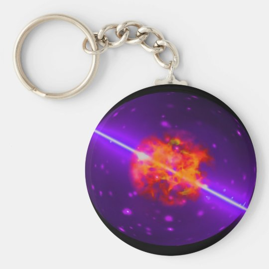 Nucleus Schlüsselanhänger