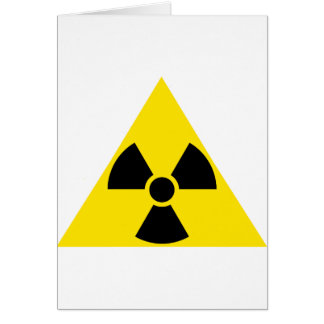 Nuklear Karte