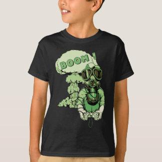 Nukleare Atombombe T-Shirt
