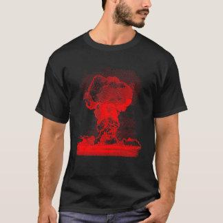 Nukleare Explosion T-Shirt