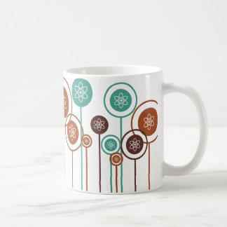Nukleare Medizin-Gänseblümchen Kaffeetasse