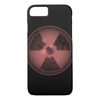 Nuklearer Waffe iPhone 7 Fall iPhone 8/7 Hülle