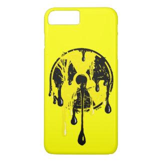 Nukleares Einschmelzen iPhone 8 Plus/7 Plus Hülle