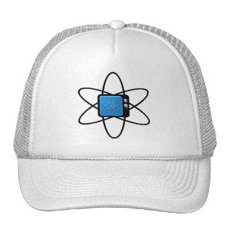 Nukleares Fernsehen Kult Kappen