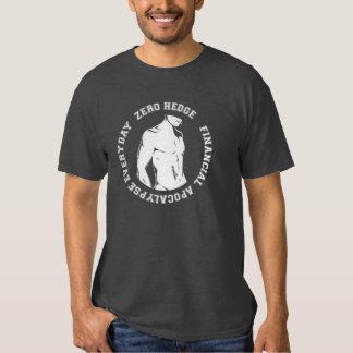 Null Hecken-Börse-Shirt Shirt