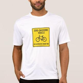 Nullemissions-T-Stück T-Shirt