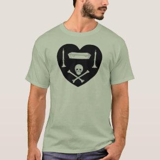 Nungesser T-Stück T-Shirt