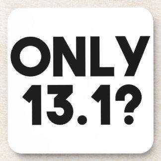 Nur 13,1 untersetzer