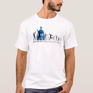 Nur ältere Mitte-T - Shirtfront Pasadenas T-Shirt