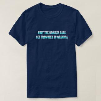 Nur das coolste Vati-Shirt T-Shirt