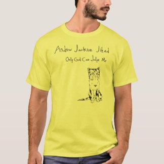 Nur Gott kann mich beurteilen T-Shirt