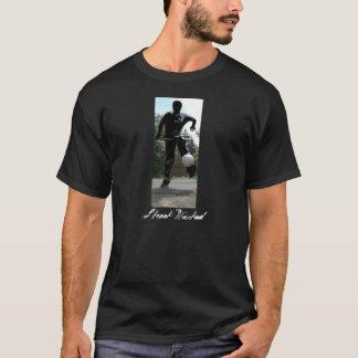 Nur Schatten-Dunkelheit T-Shirt
