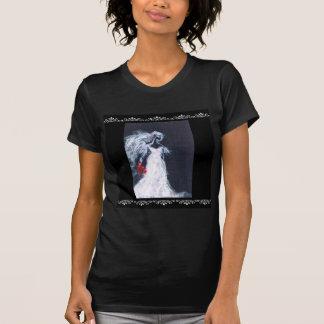 Nur Sie Hochzeitskunst vorbei Shirt