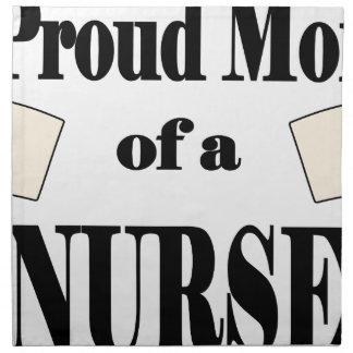 nurse13 stoffserviette