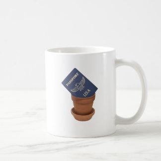 NurturingTravel062709 Kaffeetasse