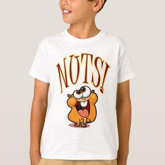 NÜSSE! T-Shirt