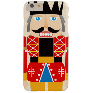 Nussknacker-Soldat - reizend und niedlich Barely There iPhone 6 Plus Hülle