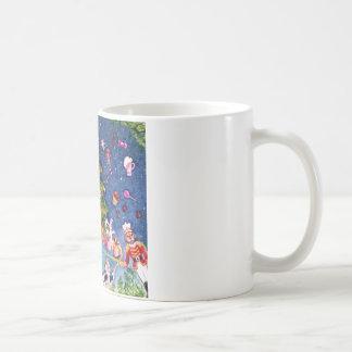 Nussknacker und der Baum Kaffeetasse