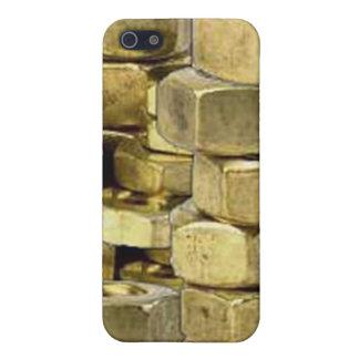 Nuts iphone Fall iPhone 5 Schutzhülle