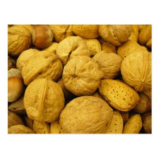 Nuts Postkarte 001