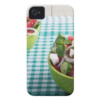 Nützliche vegetarische Nahrung von den rohen Case-Mate iPhone 4 Hülle