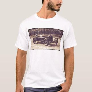 Nuvolari at the 1935 Grand Prix de Pau T-Shirt