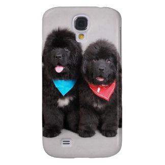 Nuwfie Brüder Galaxy S4 Hülle